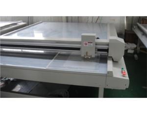 Advertising LED LGP light box glasswork acrylic pmma V cutter groove engraving machine