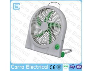 Rechargeable Fans-CE-12V10Q