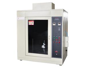 IEC884-1/GB2099.1 Needle Flame Test Chamber