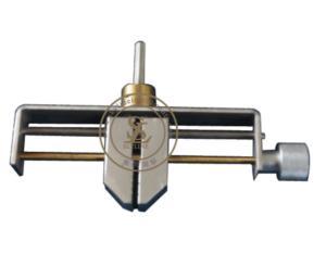ISO8124-1/ASTM Torque Fixture Large