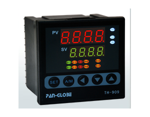 TH900 series temperature and humidity controller measurement factory