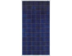 Poly Crystalline Sillicon Solar Cell Module