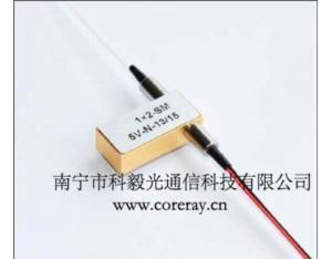 1X2mechanical optical switch