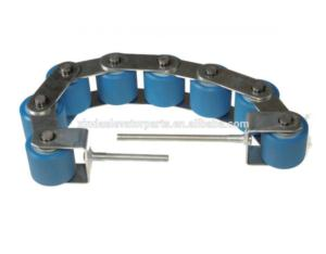 HBP-1 Handrail belt presser part escalator roller spare part