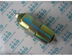 Diesel Stop Solenoid 7167-620B Brand New!