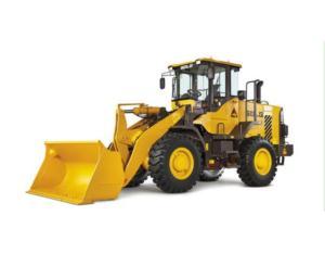 SDLG LG938L Wheel loader for sale