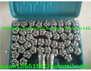 offer all kinds of button bit