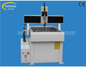 Air cooling spindle cnc router