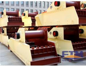 GZD Ore China Vibrating Feeder