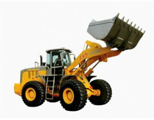 Wheel Loader-ZL50F