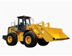 Wheel Loader-ZL50D-II