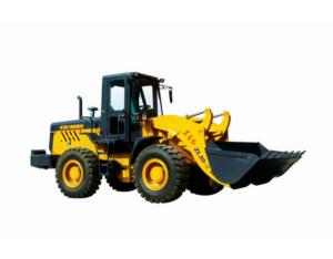 Wheel Loader-ZL30-II