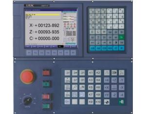 CNC Controller for Lathe&Turning Center (GREAT-150IT-II)