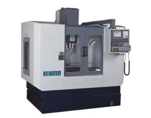 CNC Machine Center For CNC Vertical(XH7145A)