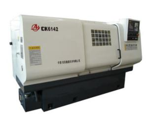 CNC Lathe (CK6142CK6152)