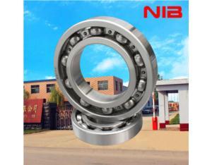 6008-2RS deep groove ball bearing