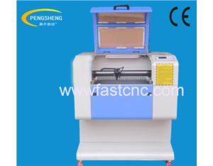 Mini CO2 laser engraving machine