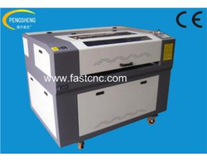 CNC laser engraving and cutting machine