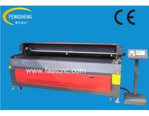 Large working size laser cutting machine