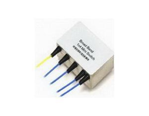 Mini 1X1 Optical switch