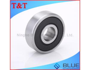 Competitive deep groove ball bearing from China manufacturer