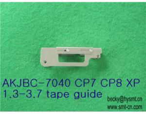AKJBC7040 CP7 CP8 XP 12mm Tape Guide