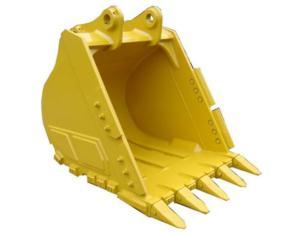 Excavator Buckets-PC200