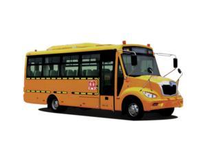 Slk6800 School Bus