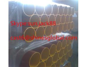 SML Pipes/EN877 Cast Iron Pipe
