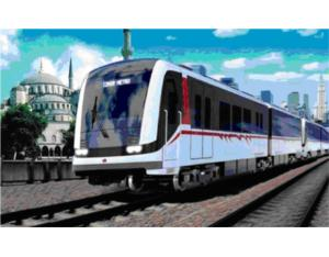 Turkey Izmir Light Rail Vehicle