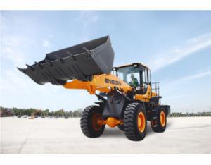 3-ton wheel loader―YX635