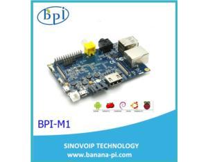 Banana PI BPI-M1 single-board computer