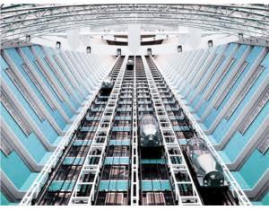 High-speed Elevators