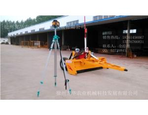 1JP300 Laser land leveling machines