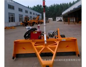 1JP250 Laser land leveling machines