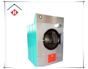 Commercial drying machine