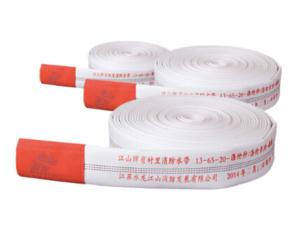 EPDM RUBBER LINED FIRE HOSE
