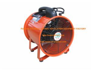 36V Portable ventilator