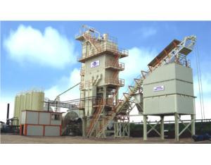 LB5000(bin aside mixing tower)