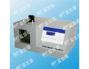Low temperature kinematic viscosity tester