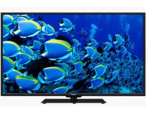 DLED5518A Full HD Screen DLED TV Black