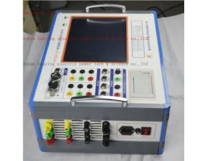HYGK-307 Circuit breaker analyzer