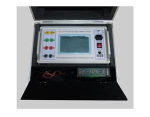 HYKC-2000 On Load Tap Changer Ohmmeter Analyzer