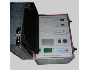 HYGS Tan Delta Tester Power Factor Tester