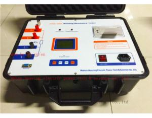 HYZC Series Winding Resistance Tester