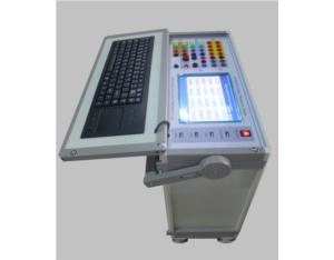 HYJB-PC6 6 Phase Relay Tester