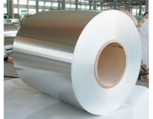 Aluminum Coil 8011 For Medicine/Wine Cap