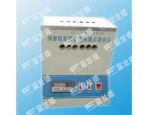ASTM D2265 Dropping point tester of lubricating grease in wide temperature