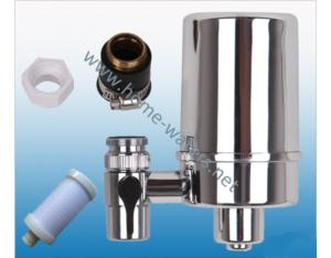 New tap water filter purifier