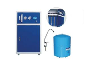 400GPD commercial Ro water purifier